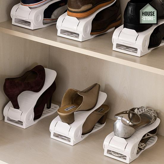 f2e68a10c Organizador de Sapatos – Reguláveis – House Store